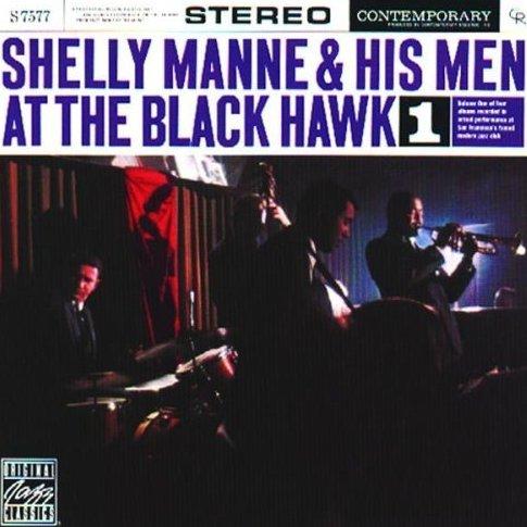 AlbumcoverShellyManne-AtTheBlackHawk-Volume1l