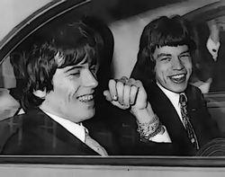 Mick-and-keith-(limo)