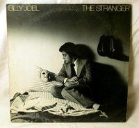 BillyJoelStranger