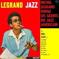 AlbumcoverMichelLegrand-LegrandJazz-Verve