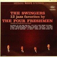 Four+Freshmen+-+The+Swingers-1