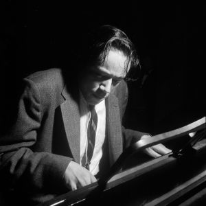 Horace Silver_by Francis Wolff (c) Mosaic Images1