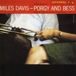 Miles davis porgy cover