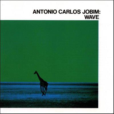 Antonio+carlos+jobim++-+wave-front