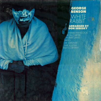 George Benson - White Rabbit_thumb