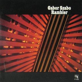 GaborSzabo_Rambler
