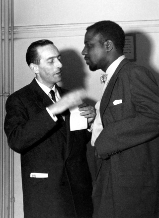 Charles_Delaunay_and_Thelonious_Monk_1954__Marcel_Fleiss_AG_small