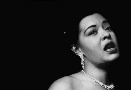 Billie holiday 26
