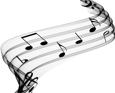 Musical-staff