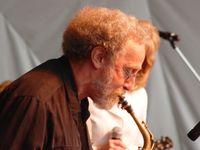 Gerry Niewood-John Herr