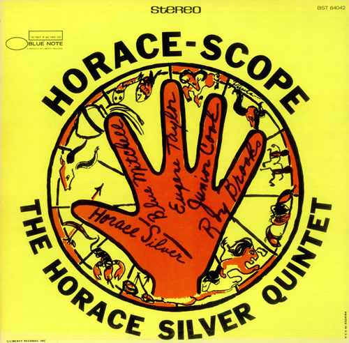 Horace-Silver-Horace-Scope-442242