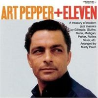Art Pepper - Modern Jazz Classics