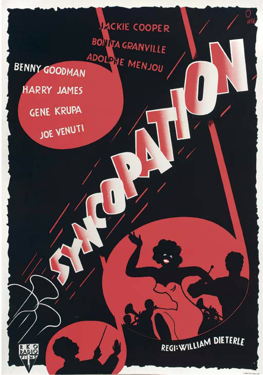 Poster - Syncopation (1942)_01