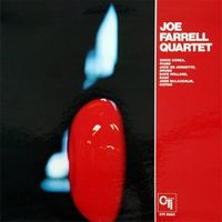 JoeFarrell_Quartet