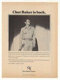 CTI(Chet+Baker,ad+poster,She+Was)