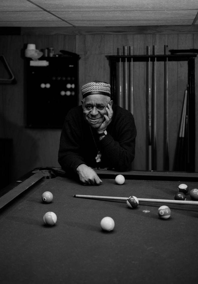 GOH 326 Dizzy Gillespie 1990