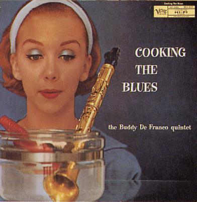 Buddy+DeFranco+-+Cooking+the+blues+(1955)