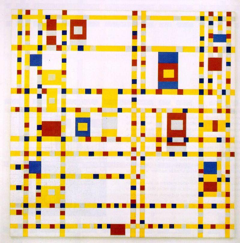 Mondrian-02X