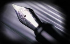 Fountin-pen