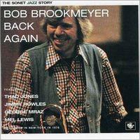Brookmeyer Back Again