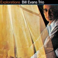 AlbumcoverBillEvans-Explorations