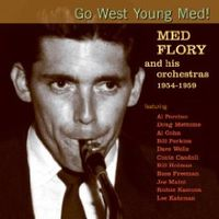 "Featured recording ""Go West Young Med"""