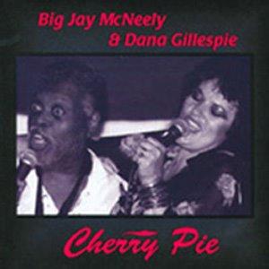 CherryPieCD