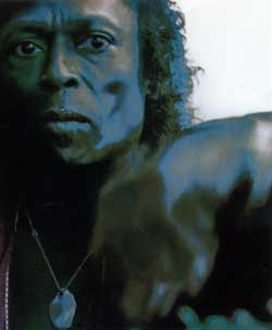 K+Abe(Miles+Davis+pic,1980)