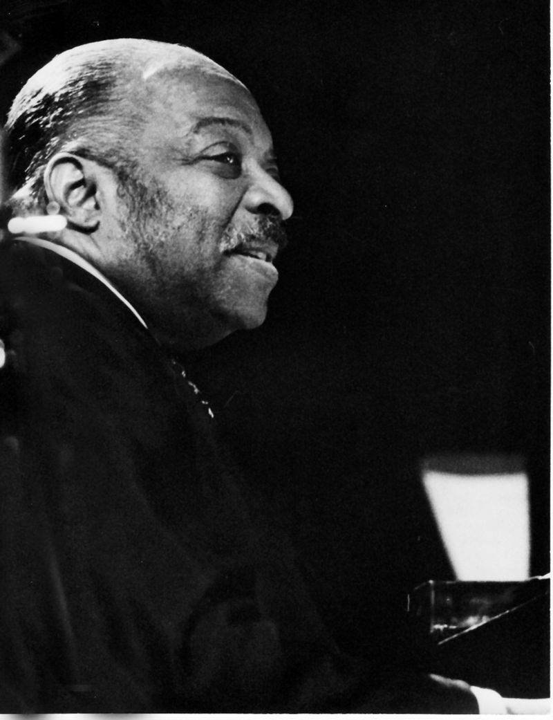 Count Basie_Home