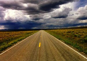 Road_horizon