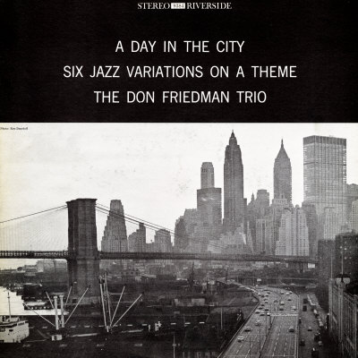 Don-friedman-trio--a-day-in-the-city-1