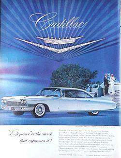 Cadillac1960