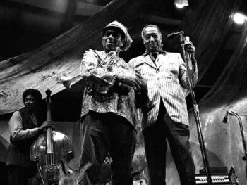 SAVE-slaughter-Monterey Jazz Festival 1970 L.Vinegar Dizzy Gillespie Duke Ellington