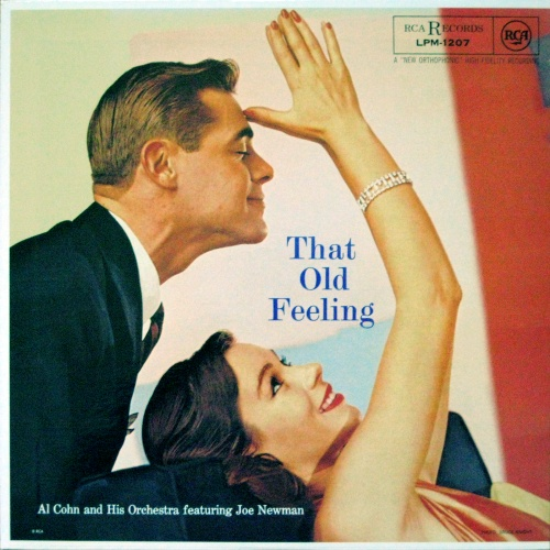 Al_Cohn_That_Old_Feeling
