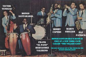 Mongo1963