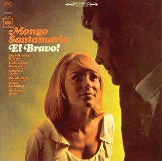 Mongo+Santamaria+-+El+Bravo!