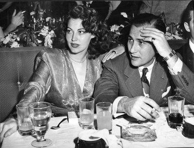 1949+Ava+Gardner,+Artie+Shaw