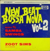 The New Beat- Bossa Nova Vol. 2 (1962).pictClipping
