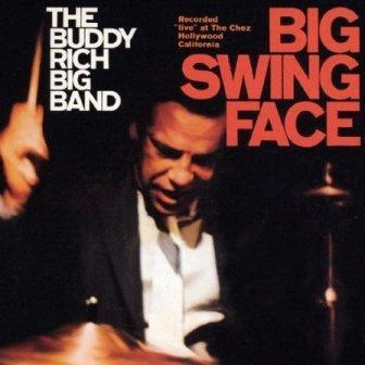 AlbumcoverBuddyRich-BigSwingFace