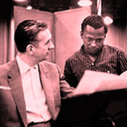 Gil-evans-and-miles-davis