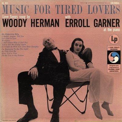 Woody+Herman_SingsMusicForTiredLovers_wErrollGarner1954_LP