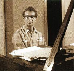 Brubeck+piano