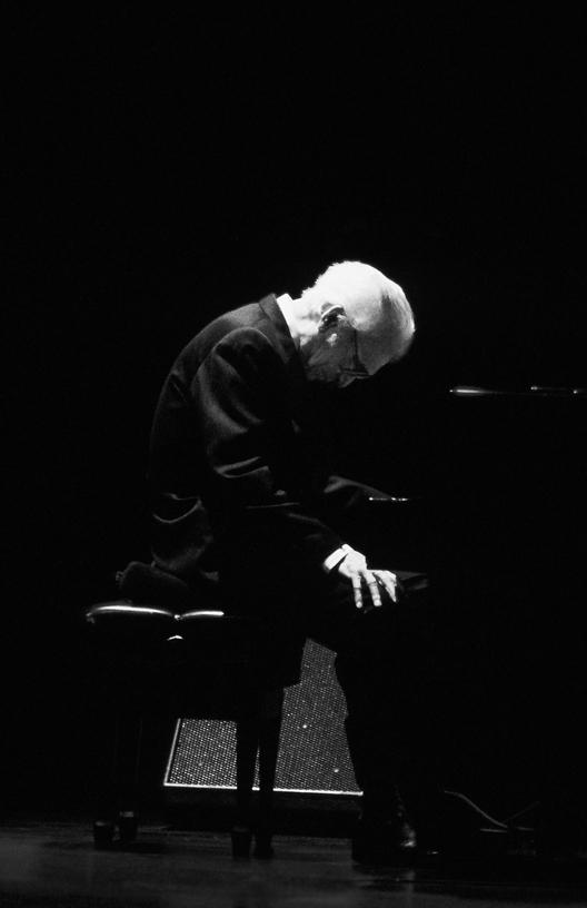 BRUBECK DAVE ALBUQUERQUE 2003©PAUL SLAUGHTEER