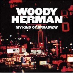 WoodyHermanBroadway