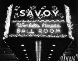 Savoylights