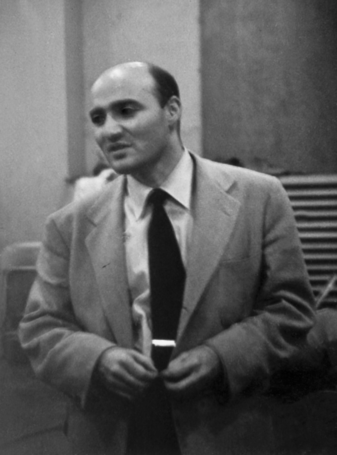 George Avakian_11-27-53_Eddie_Condon_Recording _Session