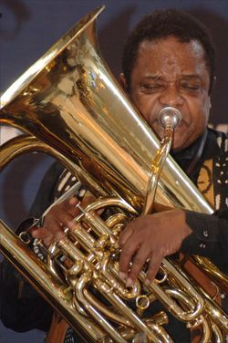 AM jazz festival