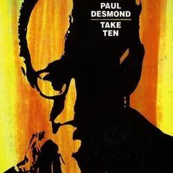 AlbumcoverPaulDesmond-TakeTen