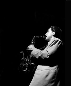 Art pepper-bob willoughby