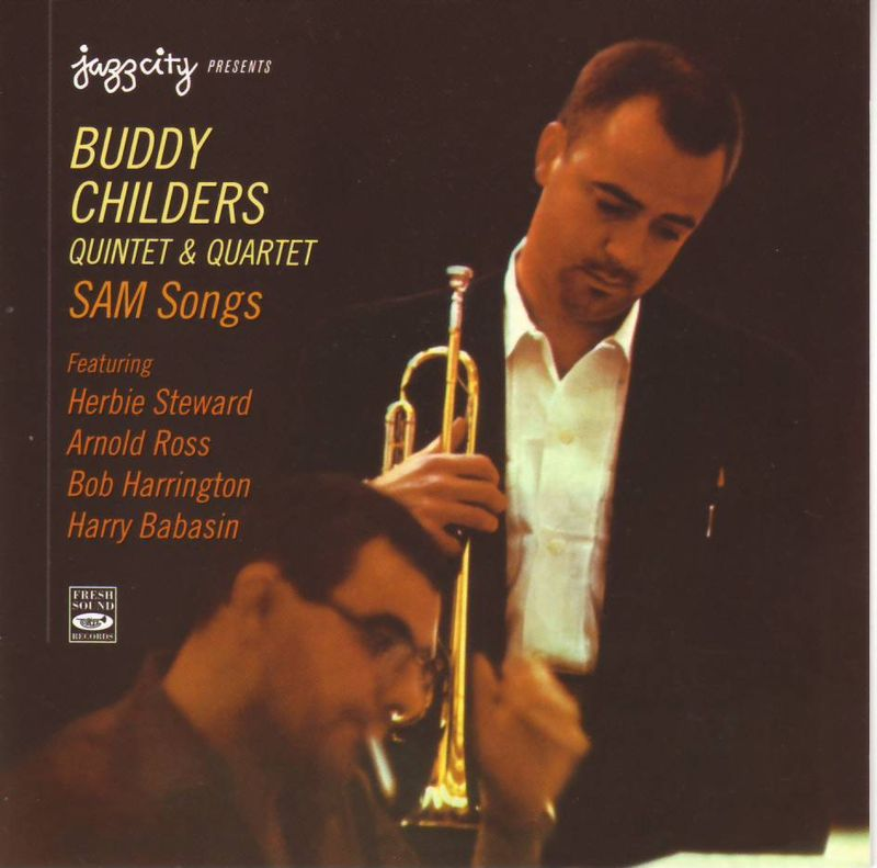 Buddy_childers_sam_songs